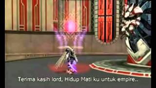 [RF Online Indonesia] Video Contest - Chronicles Of RaigoR ( Full Version )