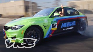 Street Gods: Can These Street Racers Become Professional Drivers? (Part 3)