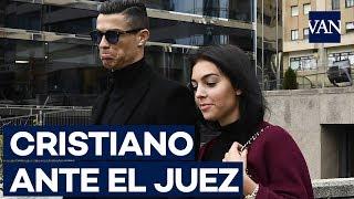 Cristiano Ronaldo Passes