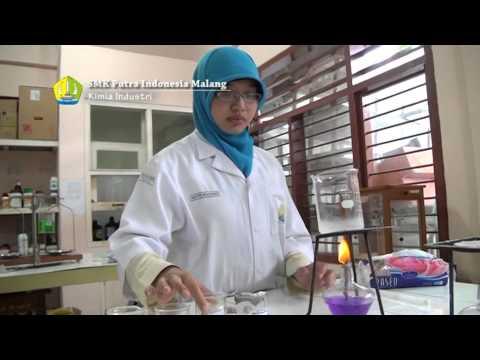 Cara Membuat Virgin Coconut Oil (VCO) SMK Putra Indonesia Malang.