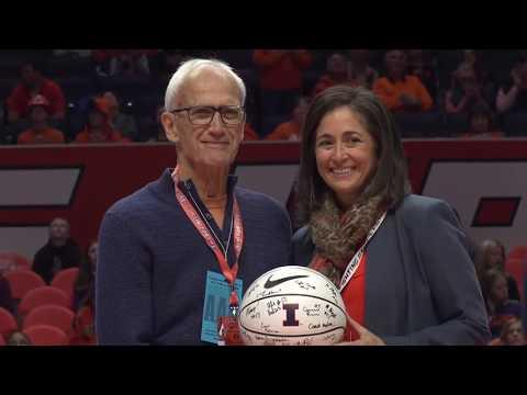 WBB | Steve Douglas Recognition