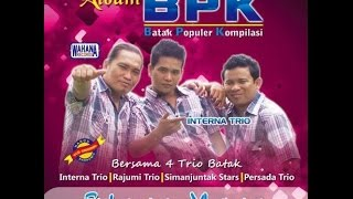 Gambar cover Interna Trio - Sulangan Mangan