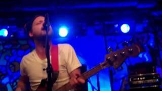 "Dr. Dog - ""The Ark"" + ""The Breeze"" Live in Boston 2/19/11"