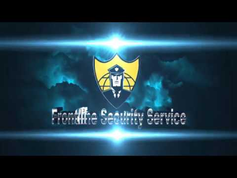 Frontline security services
