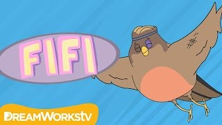 Don't Sleep And Fly | FIFI: Cat Therapist