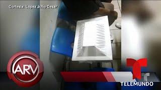 Padres reciben el ataúd de su bebé recién nacido lleno de basura | Al Rojo Vivo | Telemundo