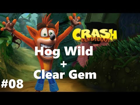 how to get blue gem in crash bandicoot ps4