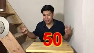 50 COSAS SOBRE TOPA  especial 100k