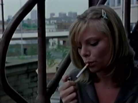 samantha janus smoking