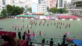 2013 AHKMBU HKIYMBC 福建中學 Fukie