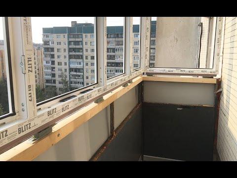 Мебель для балкона и лоджии в СПб