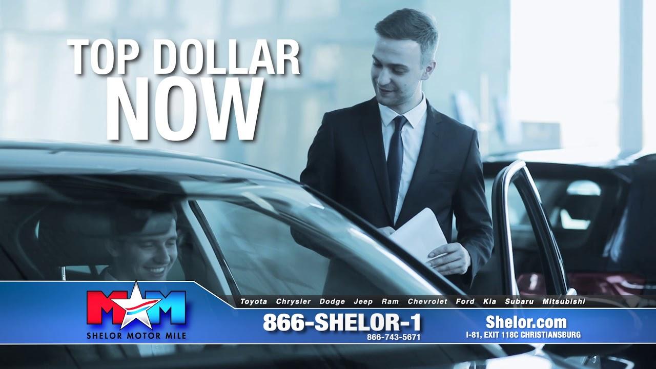 Shelor Motor Mile Youtube