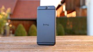HTC One A9 Kaufen/Ansehen: http://amzn.to/1WHJQWD In diesem Video s...