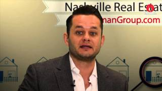 Nashville Real Estate: 2016 Real Estate Predictions