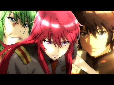 5 Anime Similar To Alderamin on the Sky OR Nejimaki Seirei: Senki Enkyou