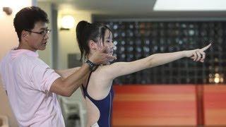 第8話「Cを探せ/ダンシングヒーロー」 藤井玲奈 動画 28