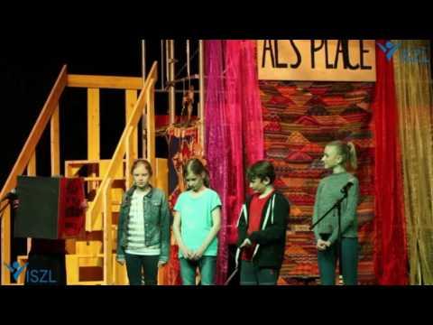 The Primary School Musical Scheherazade