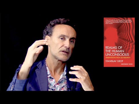 The Existence Of Spiritual Entities With Jorge Ferrer