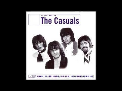 Someday Man  THE CASUALS