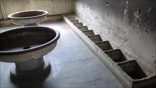Berlin- Sachsenhausen Toplama Kampı