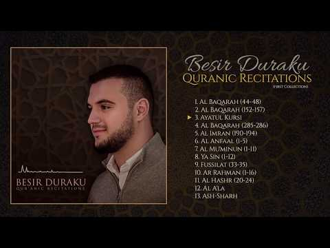 Besir Duraku - Quranic Recitations | بصير دوراكو - تلاوات قرآنية