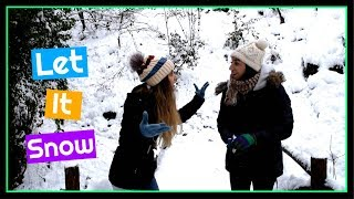 Τύποι Ανθρώπων στα Χιόνια || fraoules22