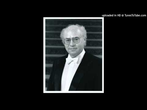 SCHUMAN - SONG OF ORPHEUS - Michael Grebanier