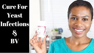 Feminine Health Talk | All Natural BV & Yeast Infection Cure | Boric Acid Suppositories
