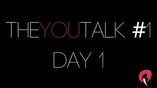 THEYOUTALK #1 Day 1