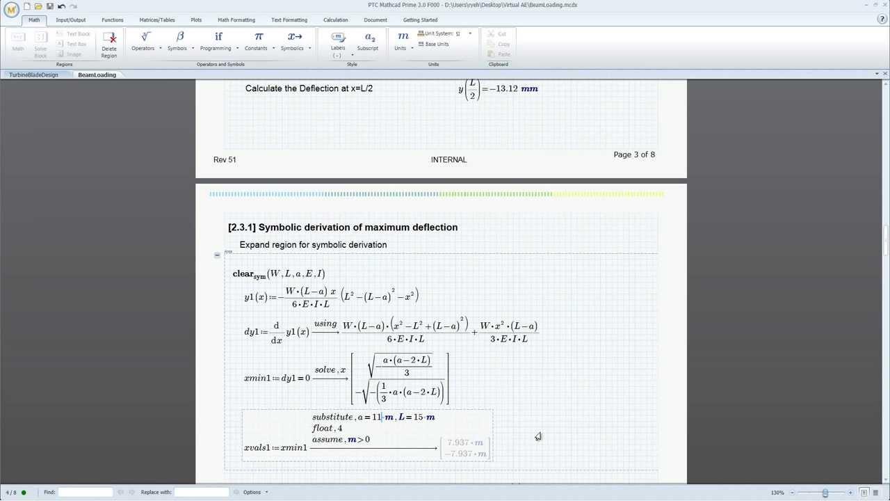 mathcad prime 3.0 tutorial pdf