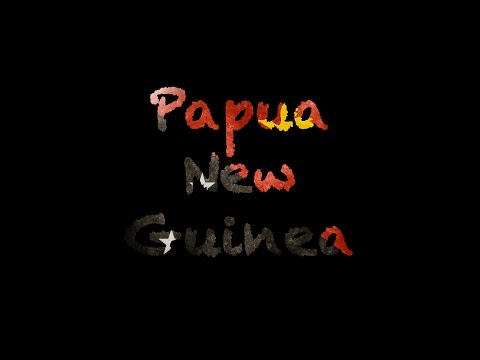 Papua New Guinea - Discipling in 2015