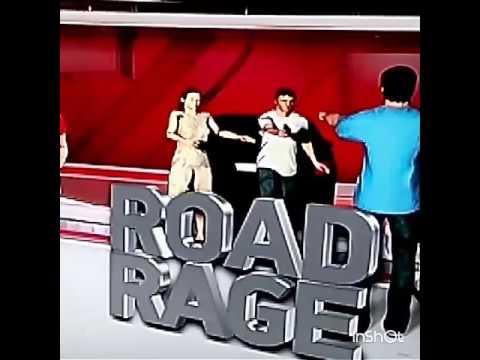 """David Lim JR """"Road Race"""""""