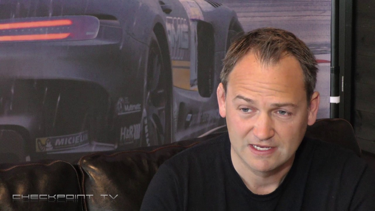 Ben Collins Project Cars