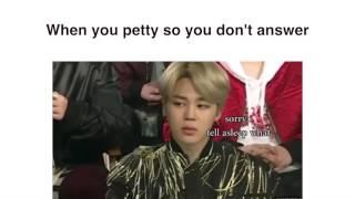 BTS Video Meme