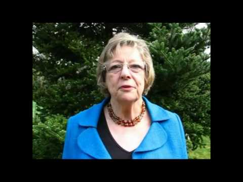 Sue Doughty ( MP candidate for Guilford and Cranleigh ) talks about change.