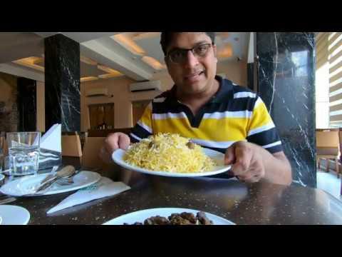 Royal India Restaurant #RoyalMuttonBiryani | #RoyalLegendaryMuttonChanp | #AwadhiDumBiryani
