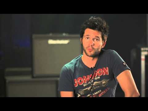 Blackstar Artist Spotlight: Michael Carter, Luke Bryan, Series One 200