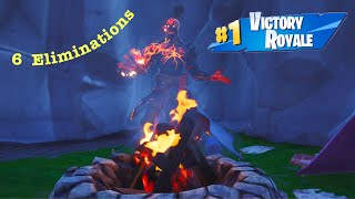 My 5 Minute Victory Royale #28 - Fortnite Battle Royale