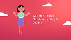 Hug Plumbing : Heating Repair in Petaluma, CA
