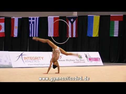 Serena Lu - Level 10 Senior 02 - Spring Fling Columbus 2016