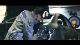 видео кузовной ремонт свао