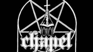 Chapel - Alcoholocaust