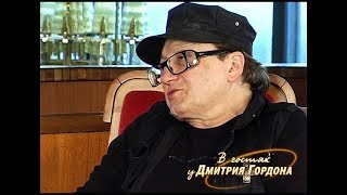 Шемякин Новость о том что Николай    торжественно канонизирован я воспринял ужасно