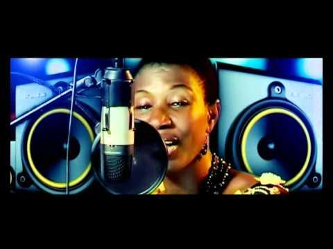 Cecilia Marfo - Afunumu Ba (Official Video)