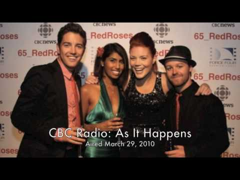 CBC Radio: As It Happens March 29, 2010 - YouTube