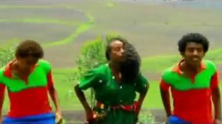 Yared Mesfin -- Fegegtash | Amharic Traditional Music