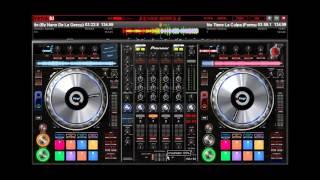 Mix Bachata 2015 (Pioneer DDJ- SZ) Lo mas sonado.