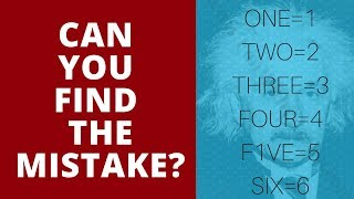 #Mistake #Picture #Puzzles to Test Your Visual Skills