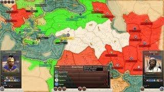Total War:Rome II. Империя Селевкидов. №29