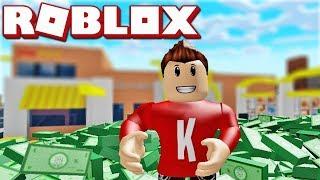 THE START OF BLOXBURG! | Danish Roblox: Bloxburg